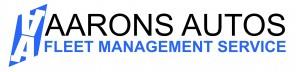Aarons Autos Fleet Management Service