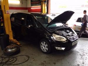 Aarons Autos DPF repairs