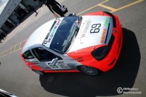 Norfolk n Chance Race Team Clio
