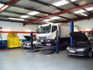 AARONS AUTOS SERVICING DERBY