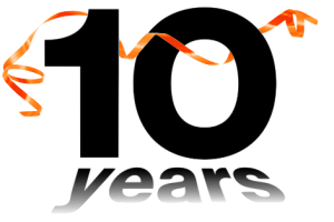 Aarons Autos 10-years