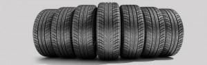Aarons Autos Motorsport tyres